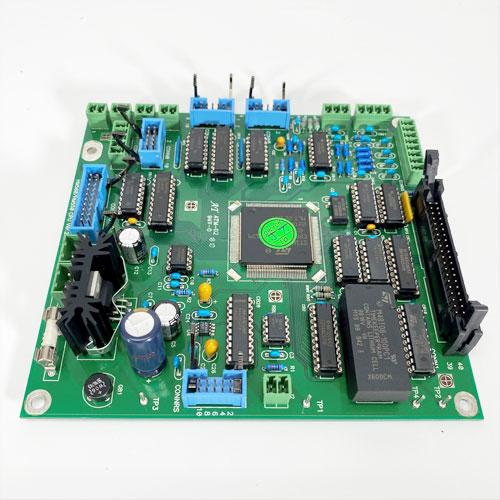 HM550 Main Control Board (605180 or 605850)